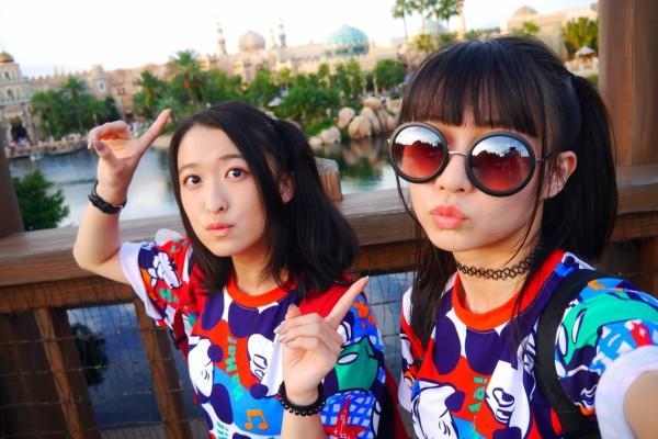 【新規熱烈大歓迎】avex東京女子流*Part189©2ch.netYouTube動画>2本 ->画像>1190枚